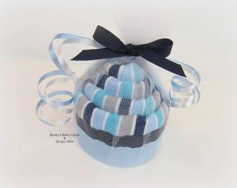 Baby Blanket Cupcake, Receiving Blanket, Baby Blanket Gift, Baby Shower Gift, Baby Girl Gift, Baby Boy Gift, Baby Shower Gift, blanket