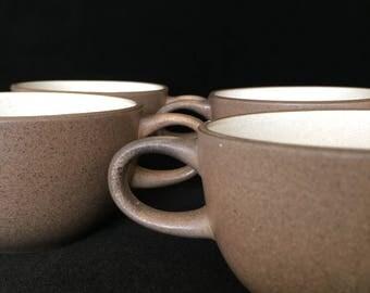 Heath ceramics teacups coupe line studio pottery heath ceramics mug coffee cup Edith Heath made in USA  California collectible pottery