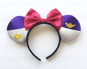 Aladdin Inspired Mouse Ears