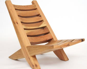 Grasshopper Lounge Chair
