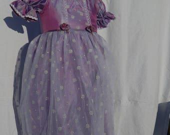 Romantic princess - dress costume - Show-