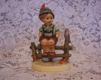 "Hummel ""Wayside Harmony"" Figurine"