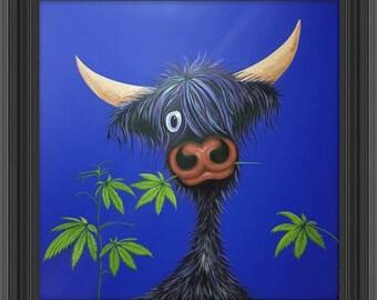Pot Callin' the Cattle Black
