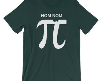 Nom Nom Pi T-Shirt