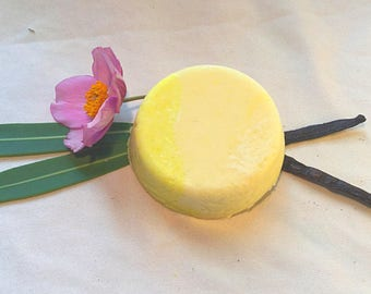 Shampoo Bar Green Tea