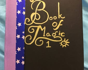 Book of Magic 1