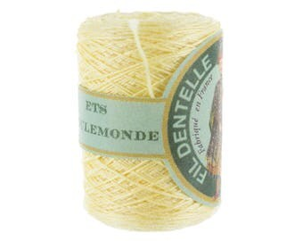 Thread for lace color 6322 110 m