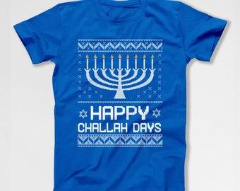 Funny Hanukkah Shirt Holiday Gift Ideas Chanukah Hanukkah Menorah Holiday T Shirt Jewish Clothing Holiday Outfit Israel TShirt TEP-610