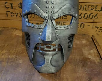Dr. DOOM mask