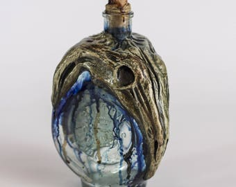 Weird Monster Poison Bottle Apothecary jar