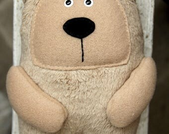 Gaston - The Bear