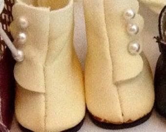 Little Doll shoes - Last pair