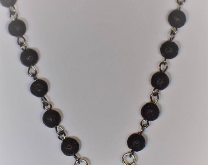Druzy Necklaces -