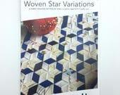 Woven Star Variations Pattern