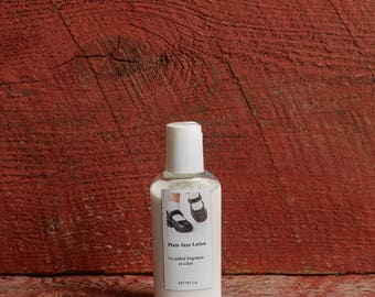 Hand-Made Lotion - 2 oz Bottle