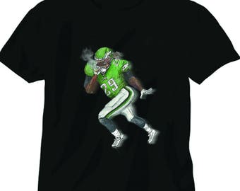 Pass the Blount- T-shirt