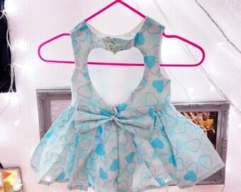 Baby Heart Dress