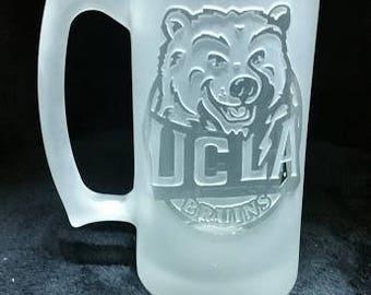 UCLA Beer Mug