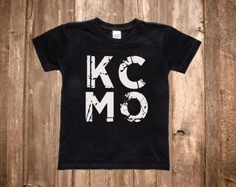 KCMO baby/Toddler/Youth Shirt