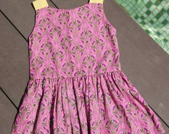 Toddler dresses, toddler pink dress, baby girl clothes, pink dress, girls dresses, girls pink dress, Easter outfit, Easter dress