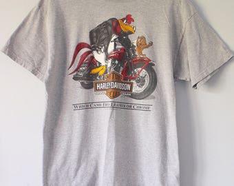 Harley Davidson shirt