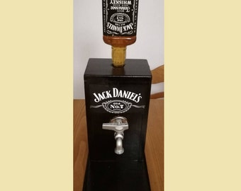 jack daniel etsy. Black Bedroom Furniture Sets. Home Design Ideas