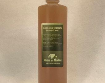 Hydro Algal Fertilizer - Guillard's f/2 Formula (16oz bottle)