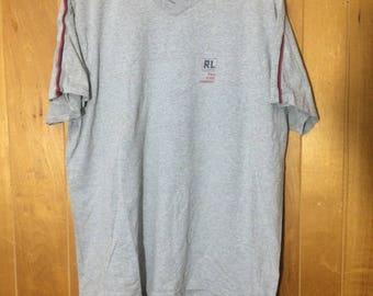 Vintage XXL Polo Jeans Ralph Lauren shirt