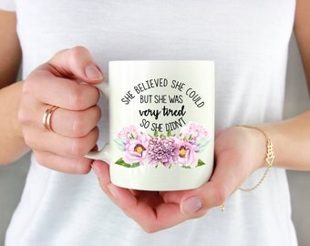 Mothers Day Gift - Gift for Wife - Mothers Day Gift Under 15 - Coffee Mug - Gift for Coffee Lover -  Gift for Mom - Birthday Gift