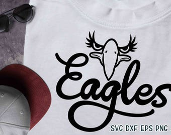 eagles svg, eagles iron on, eagles football svg, football svg, philadelphia eagles svg, printable iron on, png, jpeg, dxf eagles, silhouette