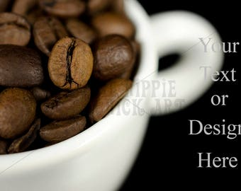 Blog Stock Photos - Styled Stock Photo - Food Stock Image - Food Styling Backgrounds - Commercial Use Photo - 300 dpi - Coffee Photography