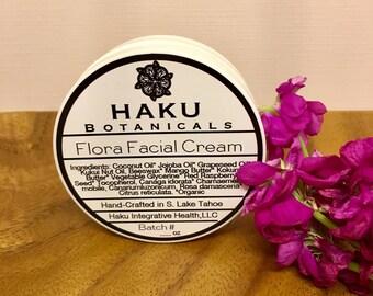 Flora Facial Cream