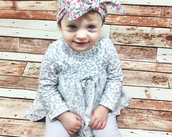 Matching Headbands- Country Floral; Flower Headband; Floral Headband; Flower Headwrap; Floral Headwrap; Flower Bow; Floral Bow; Headwrap