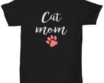 Cat mom cat dad shirts, Cats couples shirts, Unisex, Couples cat shirts, Cat mom and dad shirt, Cat mom and dad gift