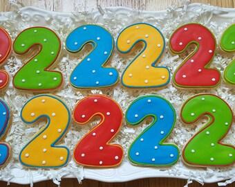 Pj Mask Cookies Party Favors