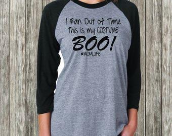 Mom Costume, Mom Hallowen Shirt, Halloween Shirt, Reglan shirt, Funny Halloween Shirt, Halloween Costume
