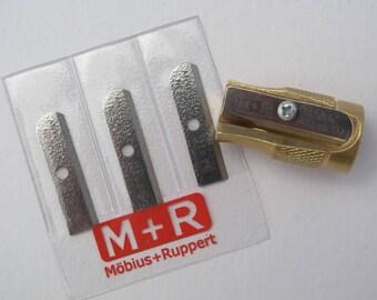 M+R POLLUX SPARE BLADES