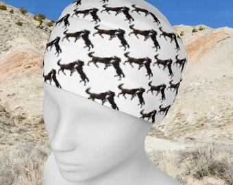 Wild Horse Warriors Headband