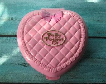 1994 Perfect Playroom Polly Pocket