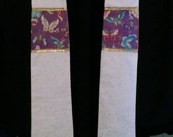 Easter Clergy Stole