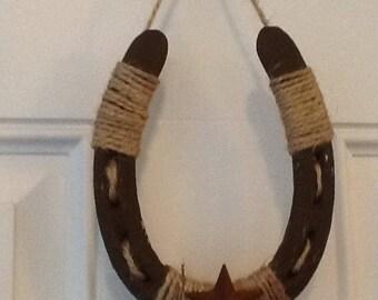 horseshoe primitive country