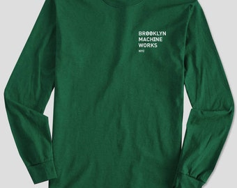 Brooklyn Machine Works Sweatshirt