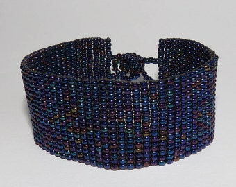 Bracelets! handmade made from beads