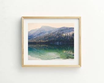 Lake Print | Lake Wall Art | Lake Photogaph | Sale Printable Art | Lake Photography | Landscape Photography | Landscape Wall Art | Lake