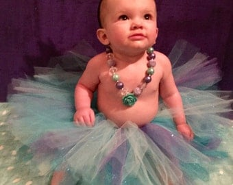 Custom tutu- choose your own color combination