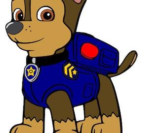 Paw Patrol SVG Download LOT