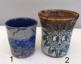 Ceramic Cups and Tumblers Pt. 2
