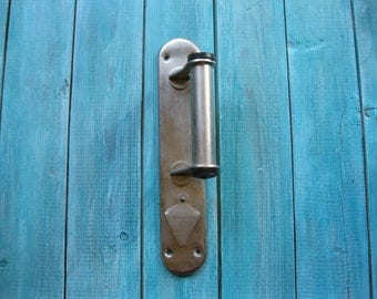 farmhouse decor vintage door handle metal door knob soviet door handle antique door knobs door pull