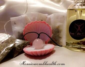 Advanced Yoni Kit - Eggs for women -wellness and health -kegel