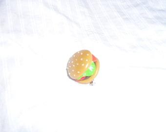 "Brooch ""Best of Big Mac"""